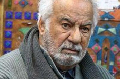 تیتر ناصر ملک مطیعی زنده است