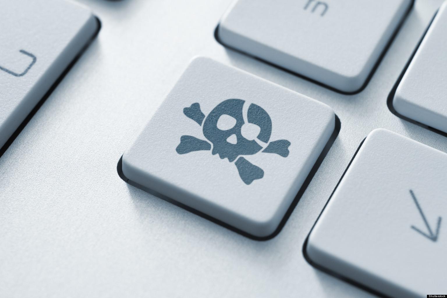 رشد چشمگیر حملات سایبری به فرانسه