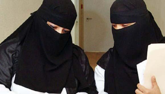انتشار قوانین هولناک داعش درباره وظایف زنان+ تصاویر