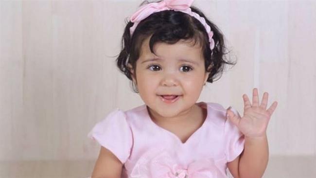 رژیم بحرین، دختر یک ساله شیخ سلمان را از حق داشتن تابعیت محروم کرد!