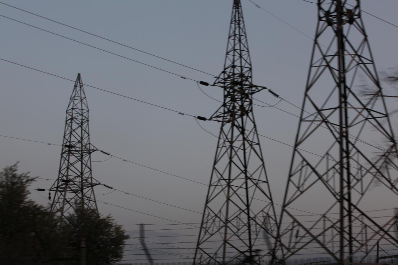 اعلام وضع فوقالعاده در کریمه پس از قطع برق