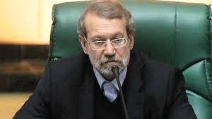 لاریجانی: لایحه شفافیت مالی انتخابات طبق ضوابط مجلس بررسی میشود