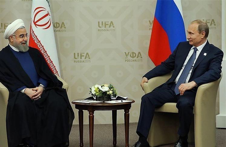 روحانی فردا میزبان سران مجمع کشورهای صادرکننده گاز