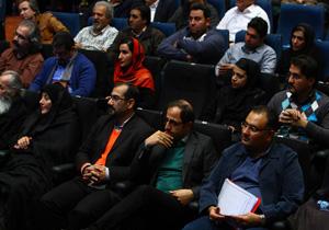ششمین شب آواز ایرانی برگزار شد
