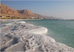 نمکزدایی آب دریا و انتقال به فلات مرکزی در دستور کار است