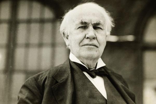 ده اختراع عجیب و غریب توماس ادیسون