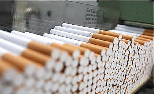توزیع سیگار در کشور صرفاً با مجوز امکان پذیراست
