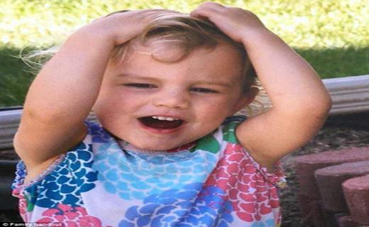 قتل هولناک کودک دو ساله به دست پرستار بی رحم + تصاویر
