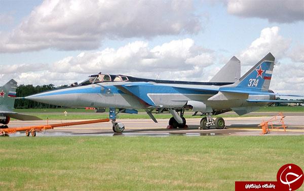 هوشمند ترین هواپیما های دنیا + عکس