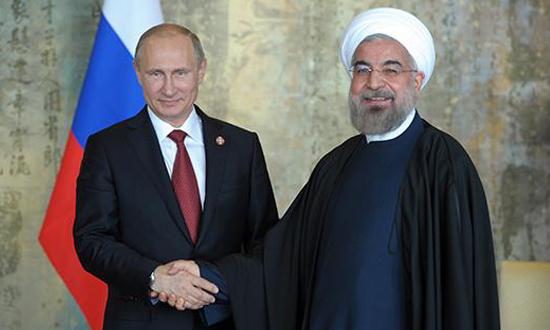 حضور پوتین در ایران چه دستاوردی به همراه خواهد داشت؟
