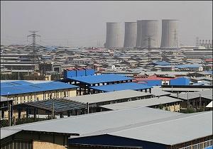 امکان استقرار واحدهای صنعتی نزدیک تهران به شرایط جدید