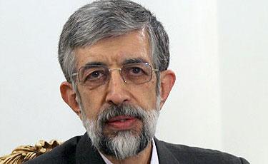 حداد عادل: امیدواریم هر چه زودتر ائتلاف اصولگرایان به نتیجه برسد
