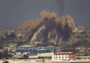 چندین زخمی در پی حمله موشکی تروریست ها در سوریه