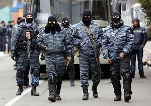 هلاکت 14 ستیزه جوی وابسته به داعش در روسیه