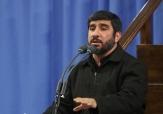 باشگاه خبرنگاران - روضهخوانی حاج مهدی سلحشور در محضر رهبر انقلاب + دانلود