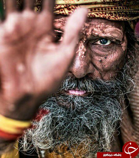 دنیای عجیب و غریب آدم خواران قبیله گره گوری + تصاویر