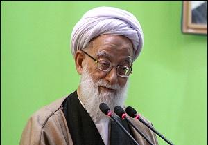 آیتالله امامی کاشانی در خطبه های نماز جمعه تهران: