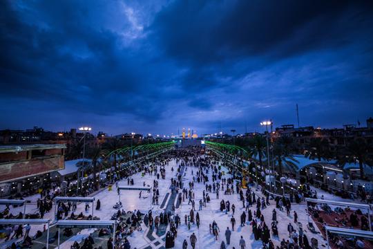 27 ملیون زائر و خیابانی به وسعت 327 متر/ متراژ و تعداد حجاج در منا چگونه بود؟