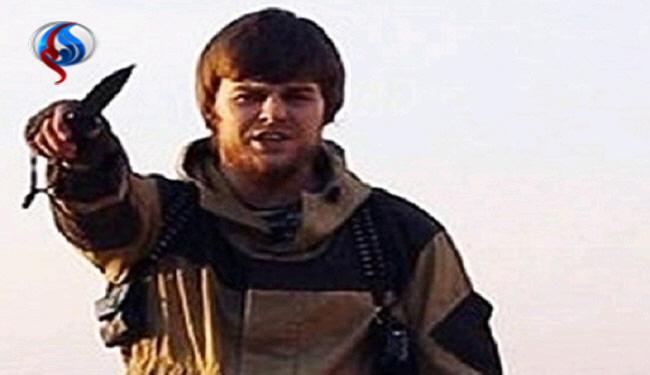 جلاد جدید داعش را بیشتر بشناسید+ عکس