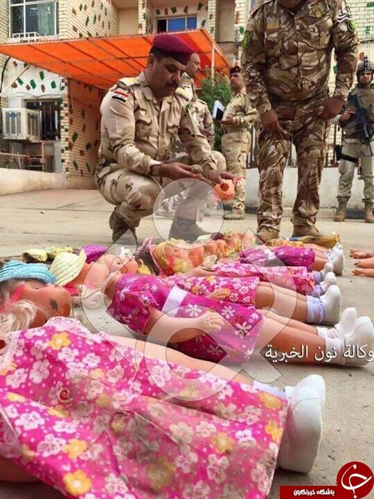 عروسکهای عراقی به این دلیل مشکوکند/ هشدار سخنگوی ناجا به زائران ایرانی