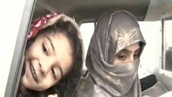 پیام ابوبکر بغدادی به همسر سابقش: دخترم را می خواهم+ تصویر