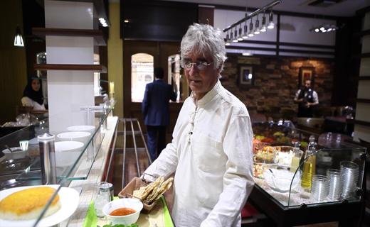 «آشپزی با دوربین» آماده نمایش میشود