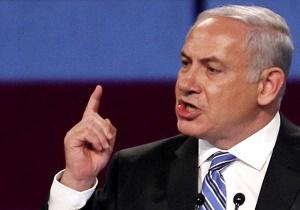 نتانیاهو بی شرمانه ایران را با داعش مقایسه کرد.