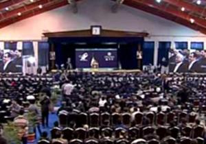 فیلم تمام حواشی مراسم 16 آذر دانشگاه شریف