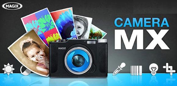 برنامه عکاسی حرفه ای + دانلود