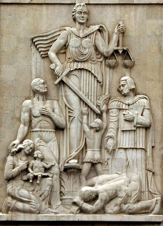 عدالت حلقه مفقوده نظام قضایی آمریکا