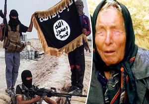 پیش بینی پیرزن نابینا از حملات تروریستی به اروپا در سال 2016  + تصاویر