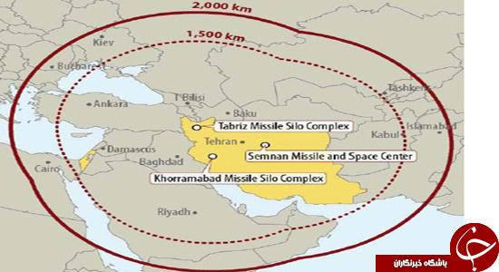 زمان جنگ با ایران