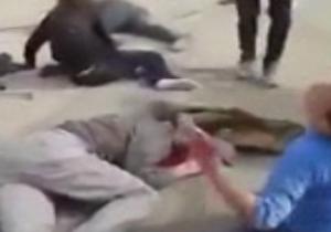 آیا داعش به زائران ایرانی حمله کرد ؟ + فیلم