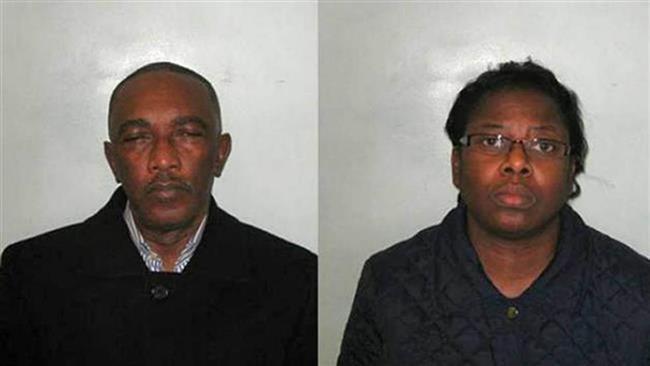 بازداشت زوج انگلیسی به خاطر 26 سال بردهداری