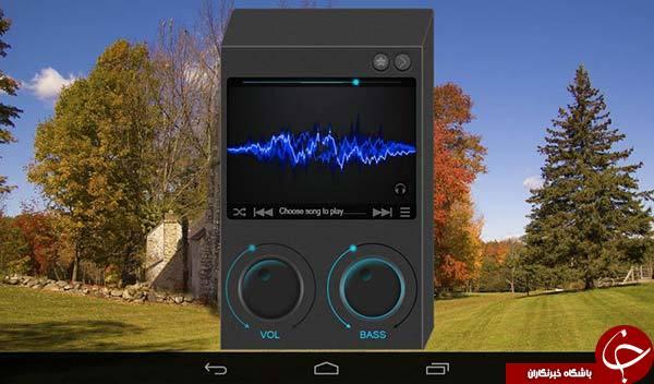 ترفندی برای افزایش قدرت اسپیکر گوشی + آموزش