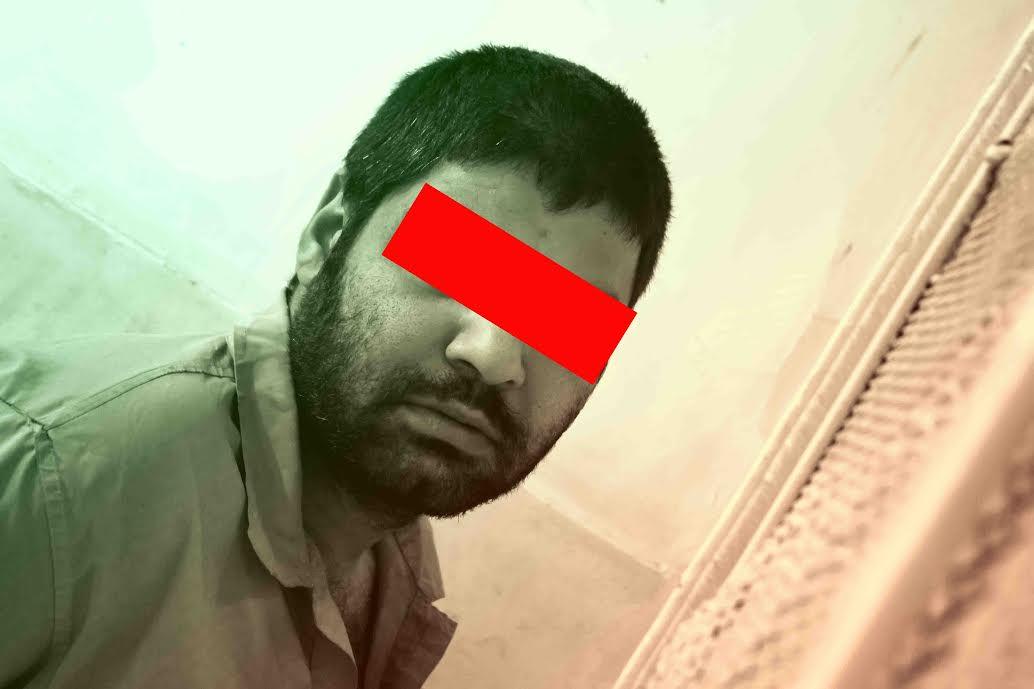مرگر دردناک دختر جوان در درگیری با سارق خشن + عکس