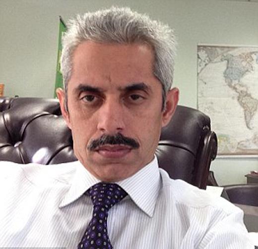 پسر دیپلمات پاکستانی در نیو یورک به جرم تجاوز دستگیر شد