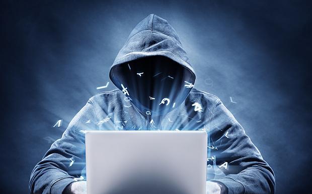 کمپین سایبری علیه داعش