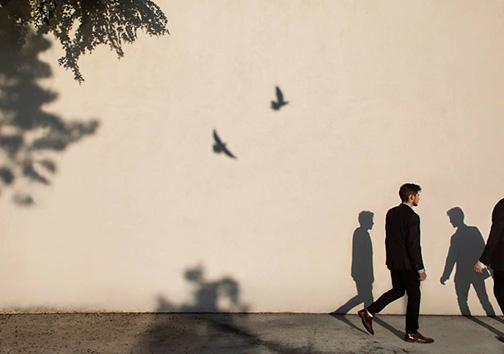 هنرمندی که مرز میان تخیل و واقعیت را درهمشکسته است +تصاویر