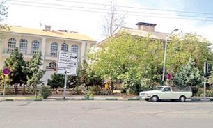 علائم گیجکننده ترافیکی و سردرگمی رانندگان در تهران