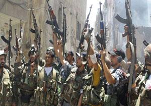 تسلط ارتش سوریه بر 2 منطقه در استان حمص