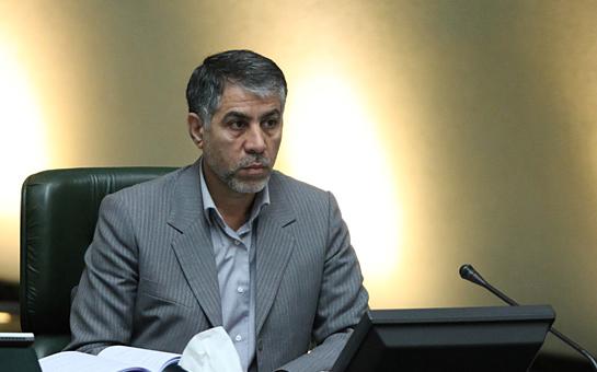 صادقی: سوال «ملی» طیبزاده از وزیر کار اعلام وصول شد