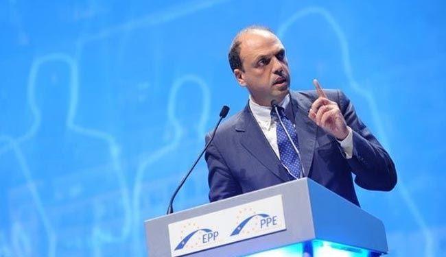 هشدار ایتالیا درباره تکرار سناریوی لیبی در سوریه