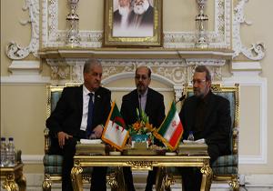 مواضع دو کشور ایران و الجزایر در صحنه بینالمللی به هم نزدیک است
