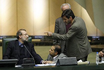 همه نمایندگانی که در مجلس استعفاء کردند
