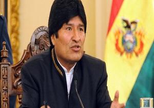 درخواست مورالس از روحانی برای برگزاری دور بعد اجلاس GECF در بولیوی