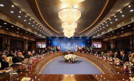 متن کامل بیانیه سومین اجلاس سران دولتها و کشورهای عضو مجمع کشورهای صادرکننده گاز