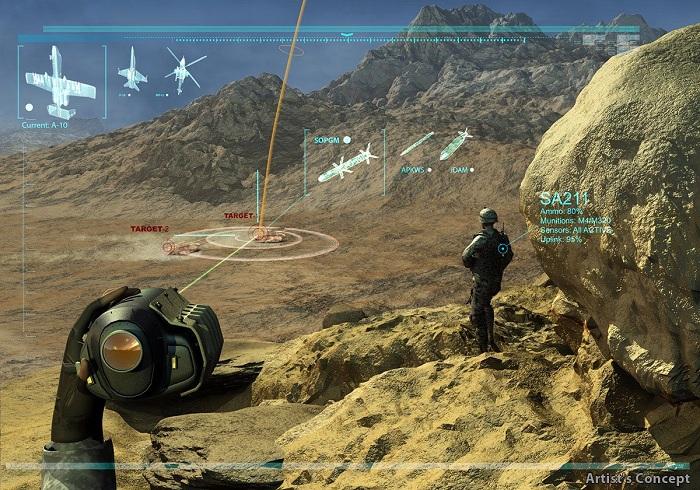 15 تکنولوژی برتر نظامی که به زودی رونمایی می شوند+ تصاویر