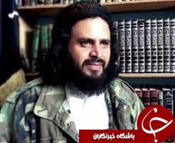 خزانه دار داعش کشته شد + عکس