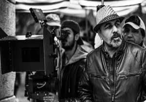 اولین همکاری سینمایی امیر تتلو با «دراکولا» رضا عطاران